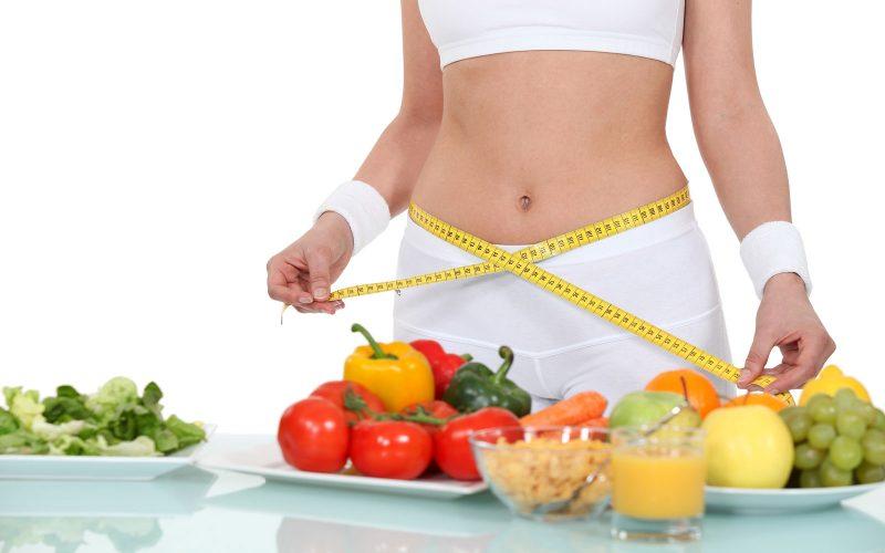 Сочетания продуктов для быстрого похудения
