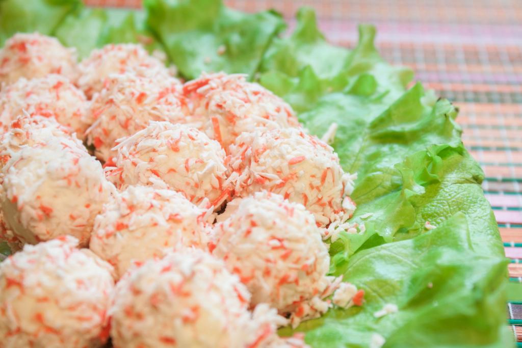 закуска рафаэлло рецепт с фото апреле ямале