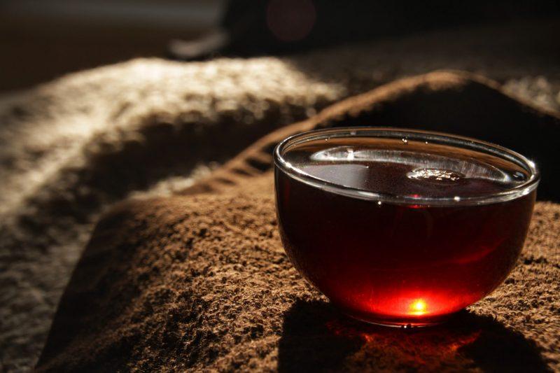 Чай пуэр и способы правильного приготовления пуэра. Рекомендации о том, как правильно заваривать чай пуэр и как правильно пить его.