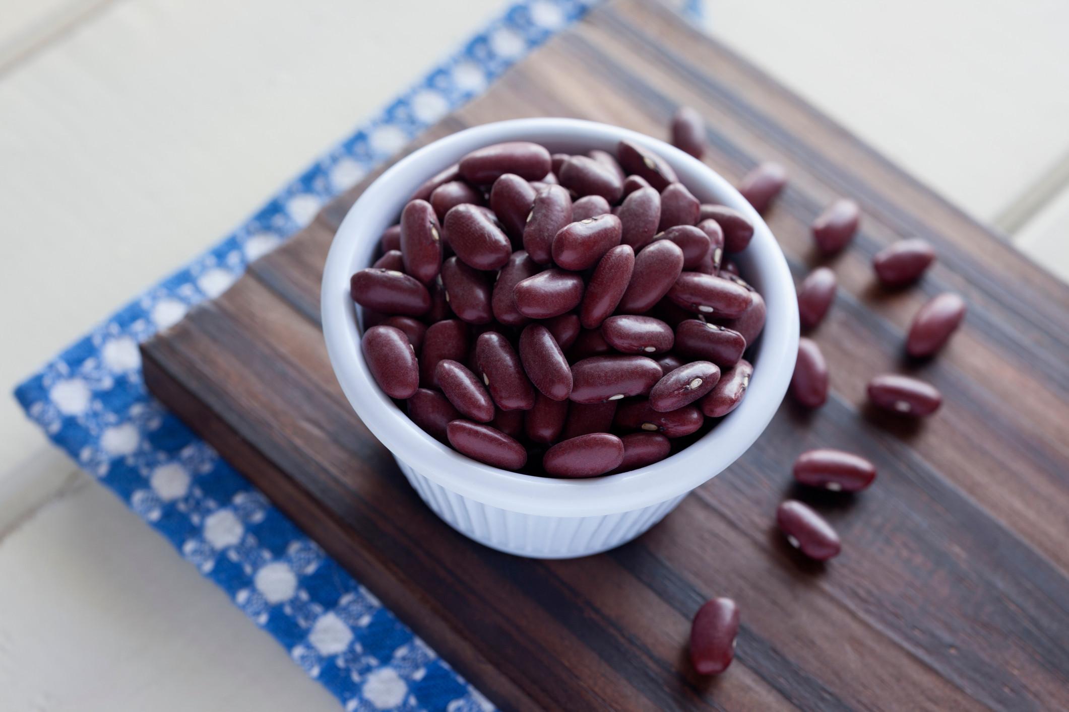 Как быстро сварить фасоль красную без замачивания