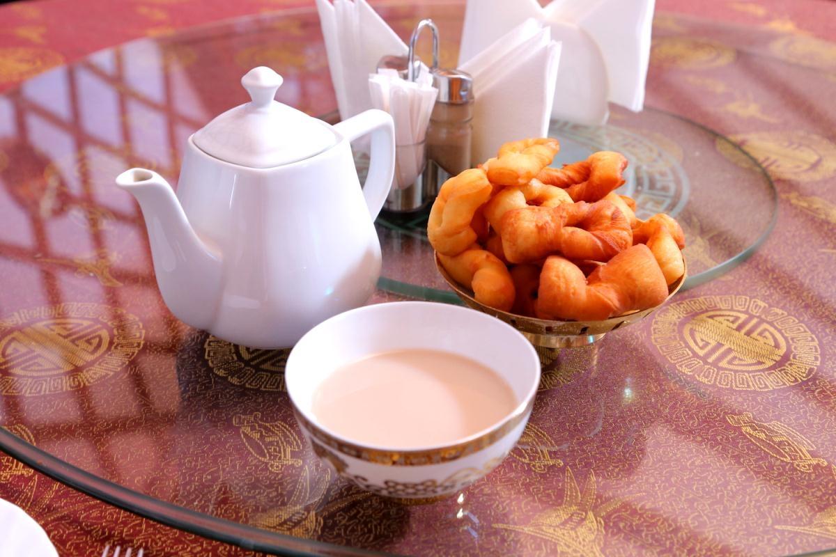 Калмыкский чай как готовить