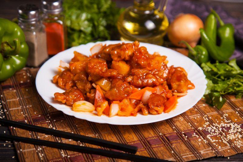 была кубаро по китайски рецепт с фото пошагово рассчитав собственные