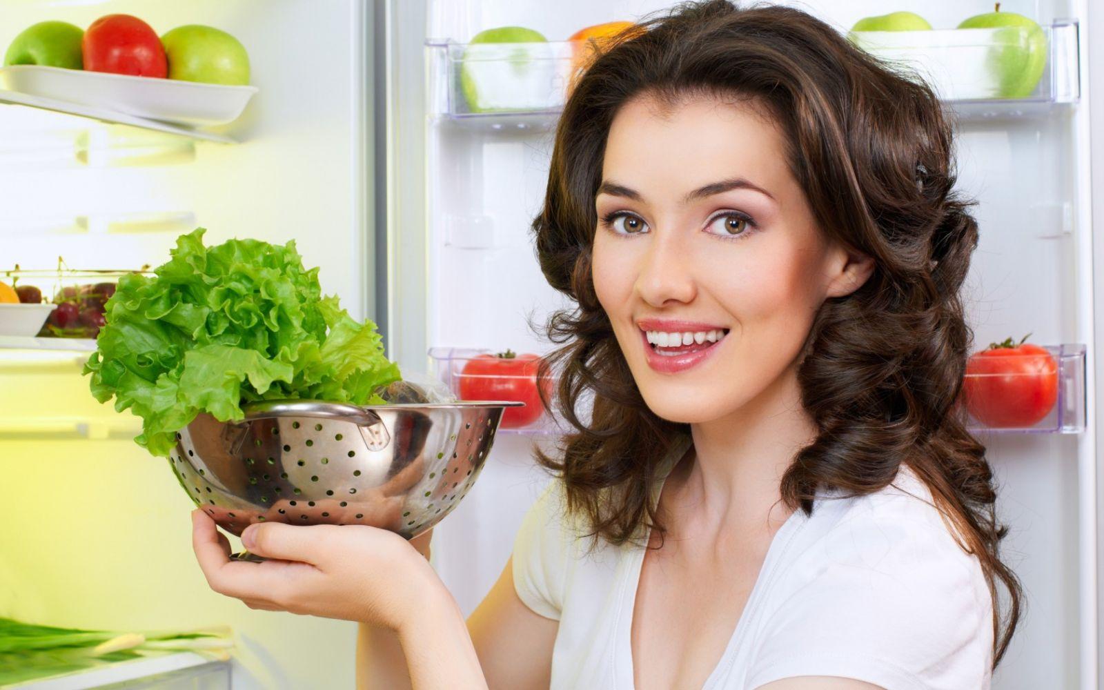 Вкусно есть и худеть еда для похудения