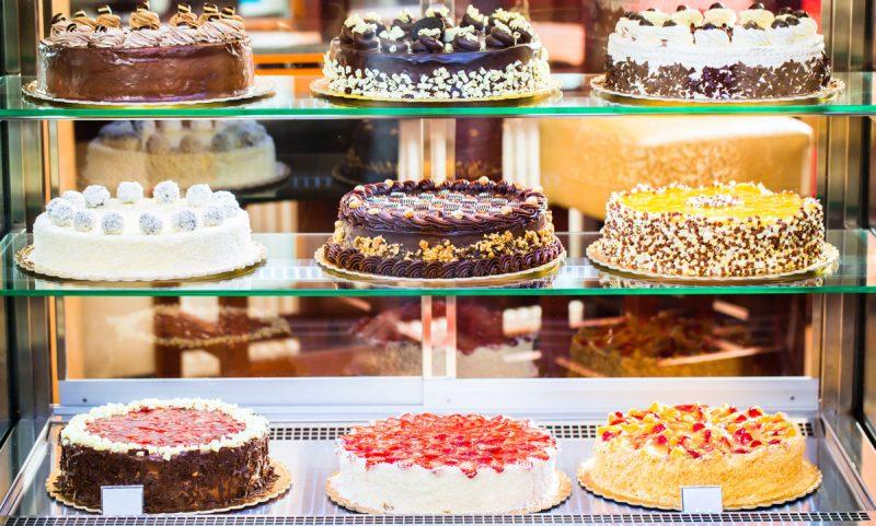 Сонник много тортов к чему снится много тортов во сне