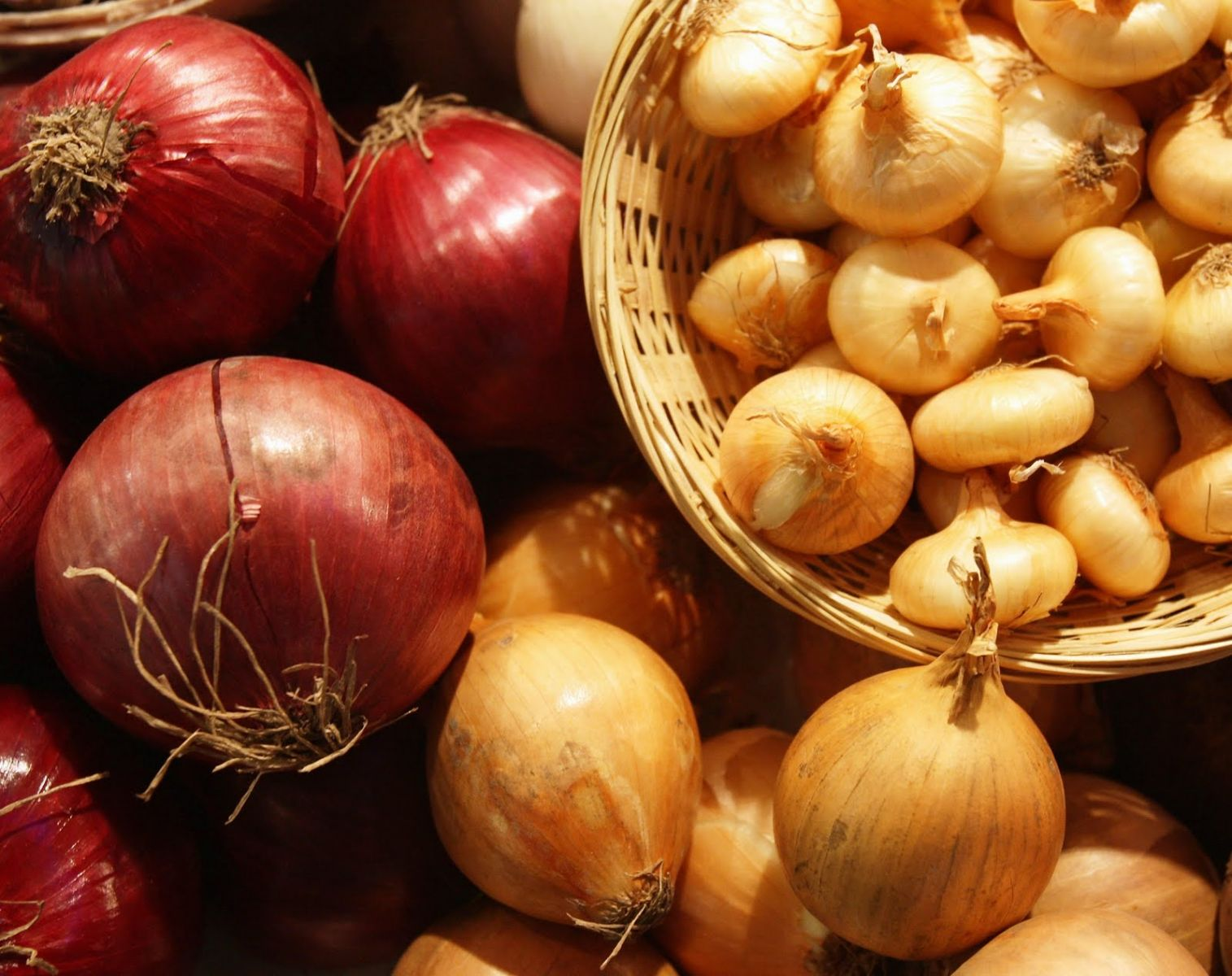Как хранить лук зимой в домашних условиях?