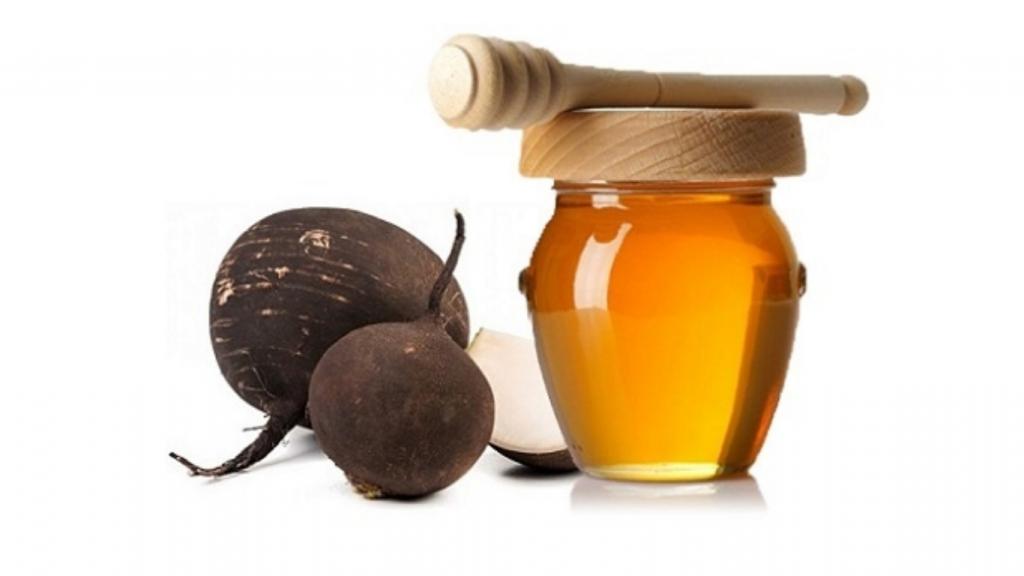 Редька с медом от кашля: рецепты, как приготовить и принимать