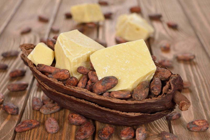Какао масло применение в гинекологии