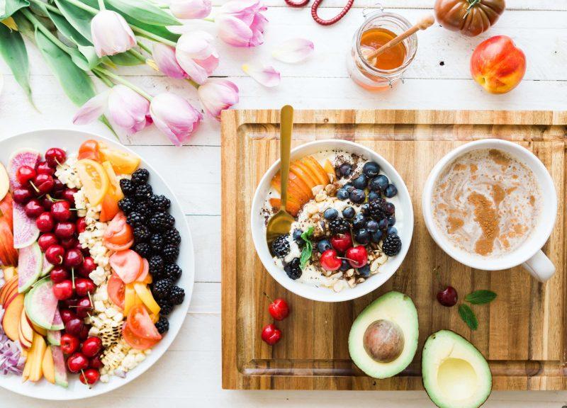 Совместимость продуктов питания для похудения