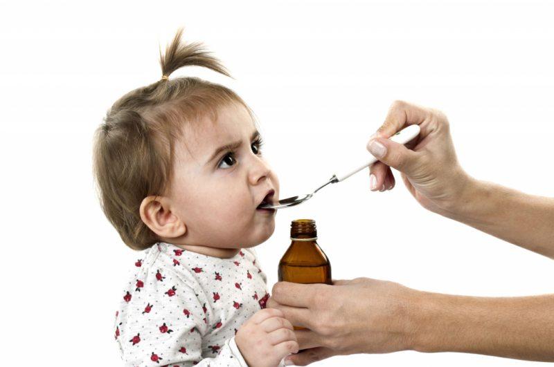 Нурофен детский сироп от температуры: инструкция по применению, состав, дозировка