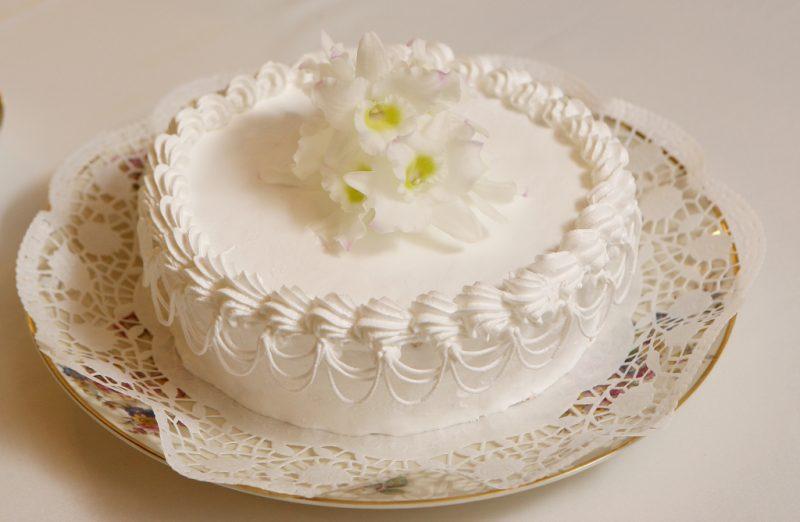 Крем Пломбир для торта - рецепт приготовления с фото