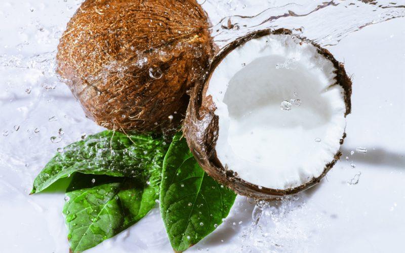 чем полезен кокос и кокосовое молоко