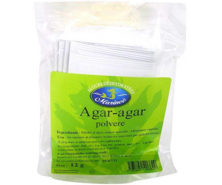что такое агар агар в кулинарии фото одна