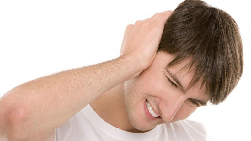 Лечение среднего уха: симптомы и лечение отита