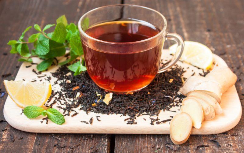 Имбирь при беременности: можно ли чай на ранних сроках?