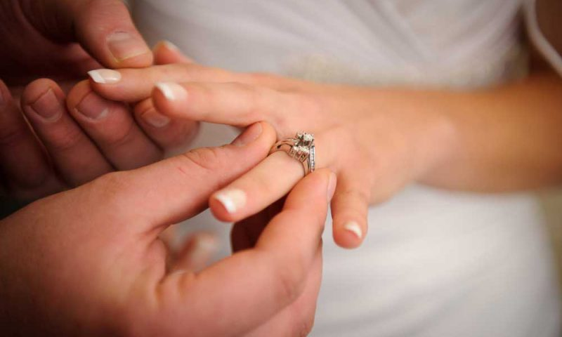 К чему снится обручальное кольцо? Сонник обручальное кольцо