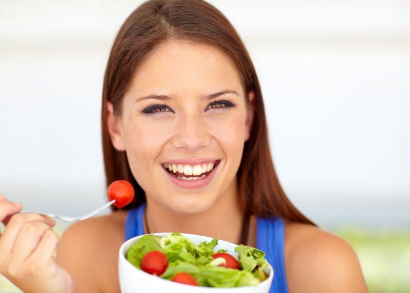 Безуглеводная диета для похудения: меню на каждый день