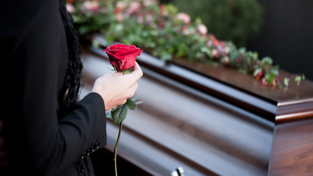 Сонник смерть близкого родственника во сне