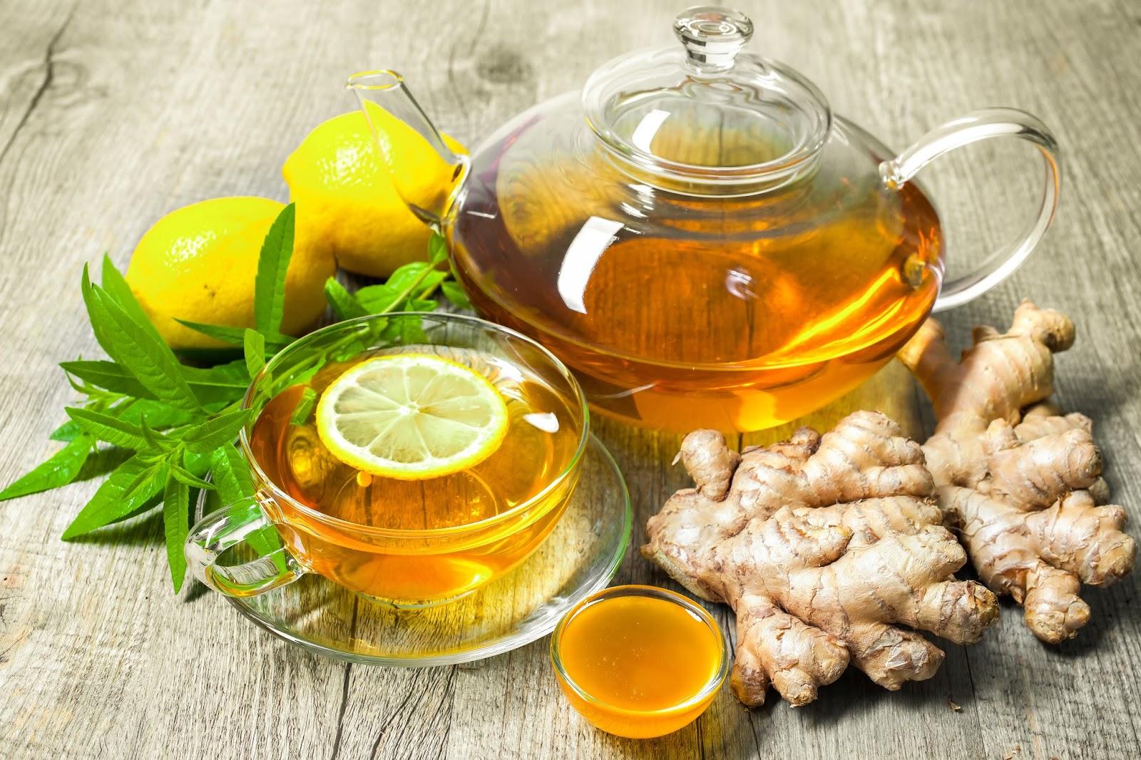 как заваривать зеленый чай в заварнике
