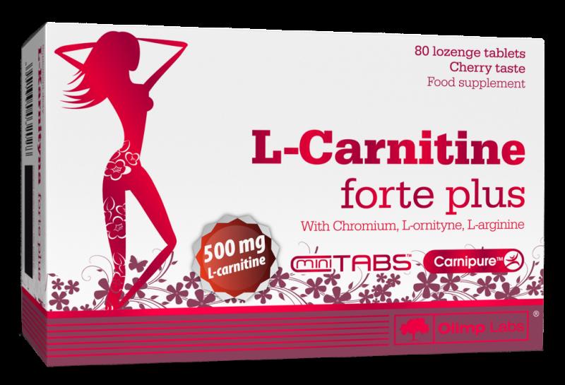 л карнитин препарат для похудения