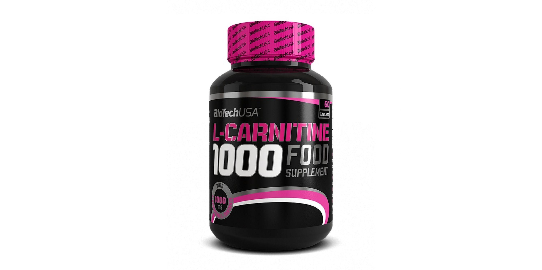 Таблетки л карнитин для похудения