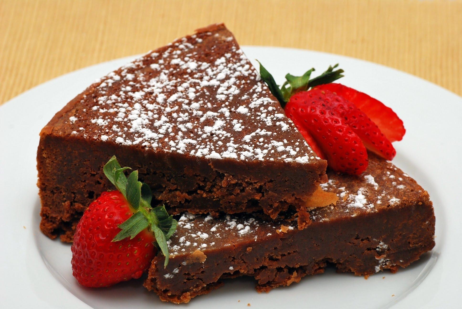 Шоколадный пирог — 16 простых рецептов приготовления в домашних условиях