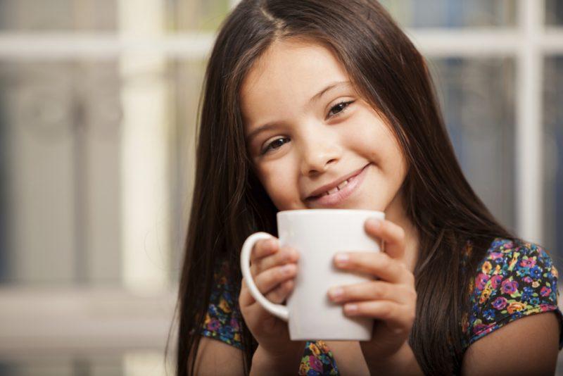 Чем полезен почечный чай