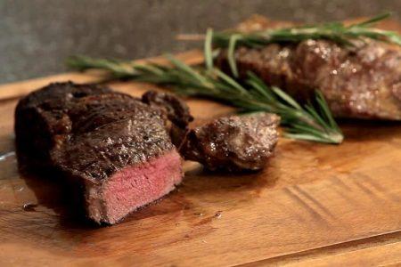 Рецепт приготовления говядины