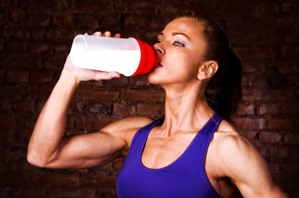 какой протеин принимать для похудения