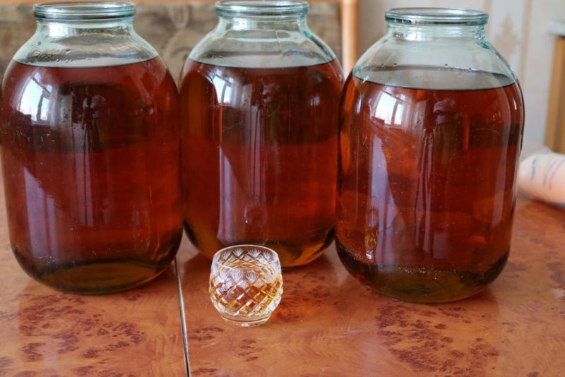 лечебная настойка на кедровых орешках рецепт