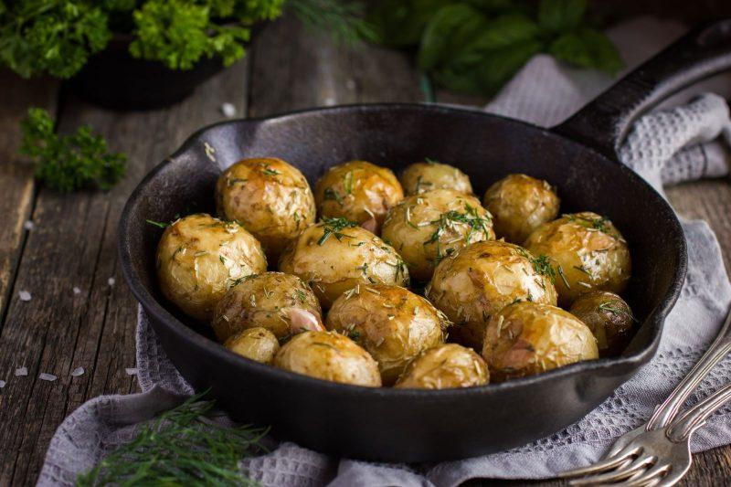 обычный как сварить картофель в мундире фото рецепт фотографировала спокойно