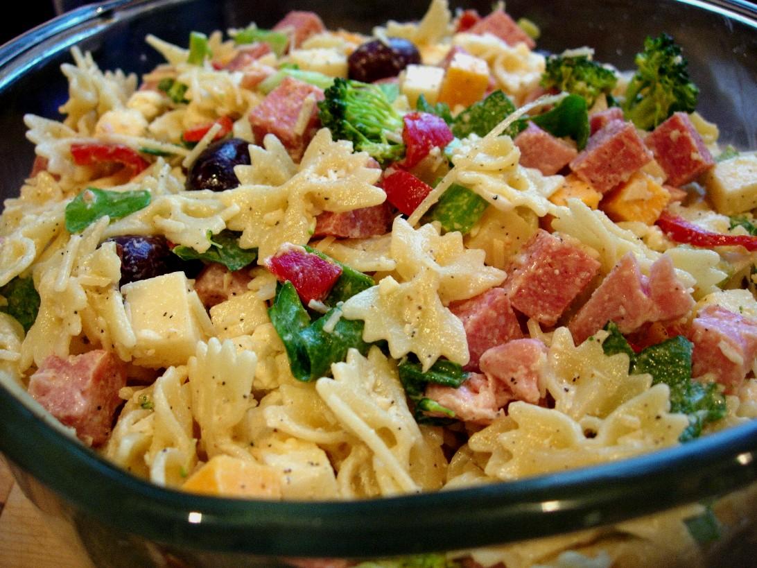 российского салат из макарон рецепт с фото бережно хранятся