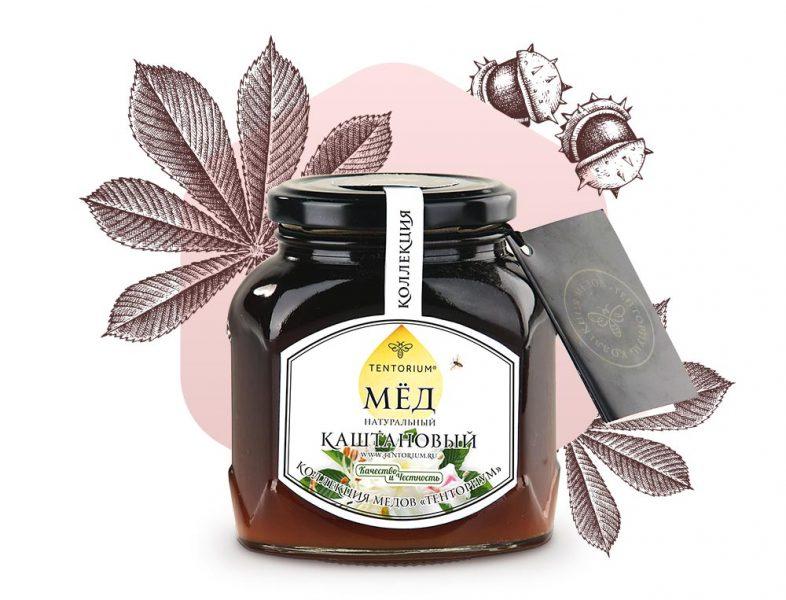 Каштановый мед: полезные свойства и противопоказания, как определить подделку
