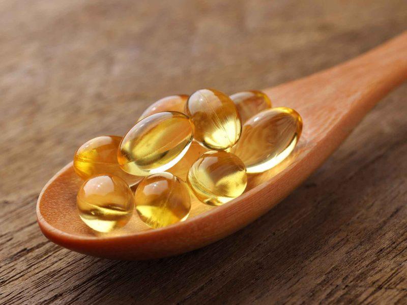 Рыбий жир польза и вред:кому и как принимать и