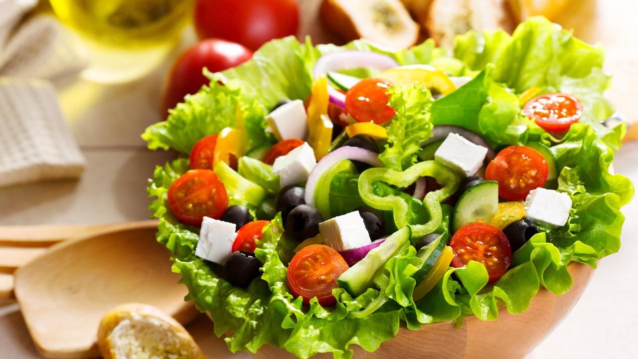 Что можно приготовить на ужин на правильном питании