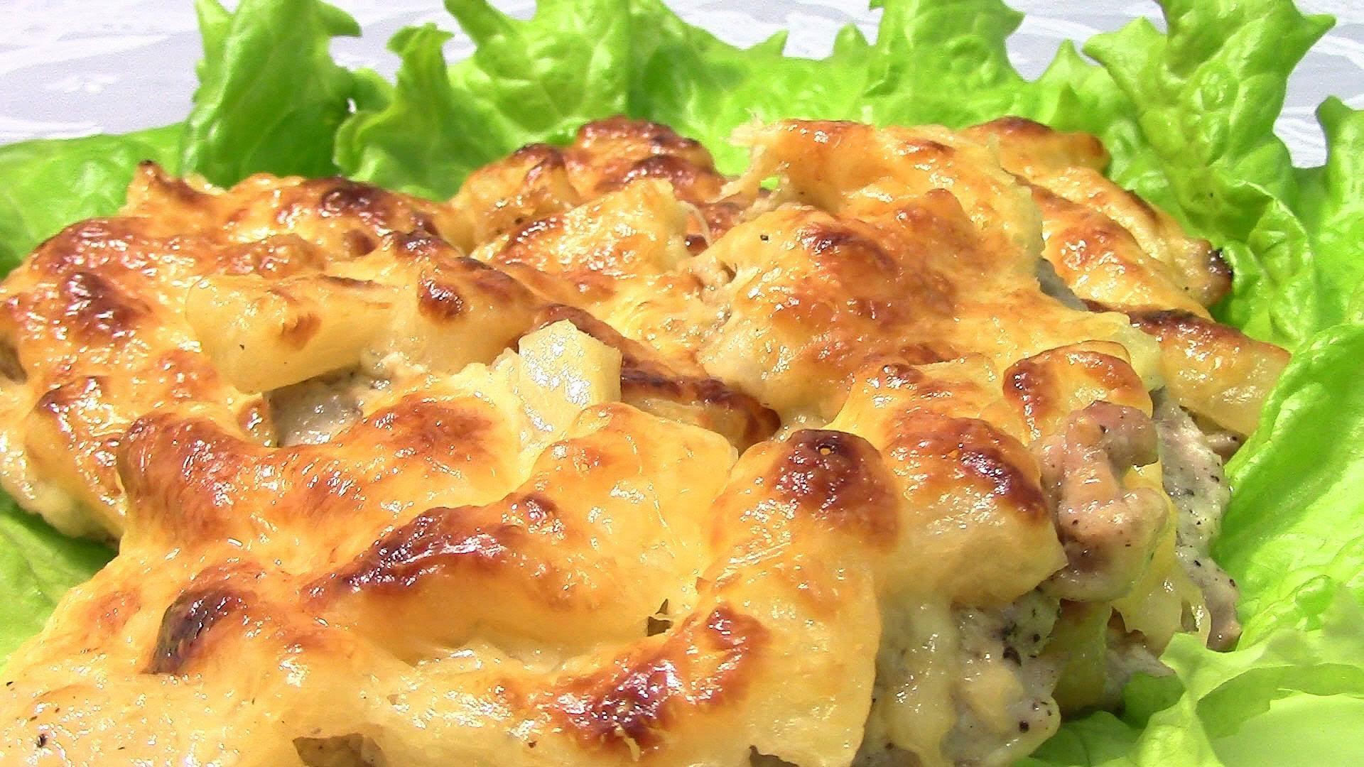 много мясо по французски с ананасом рецепт фото очень привязан