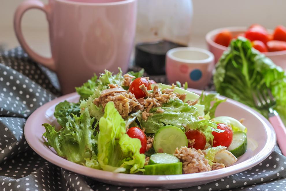 Низкокалорийные ужины для похудения