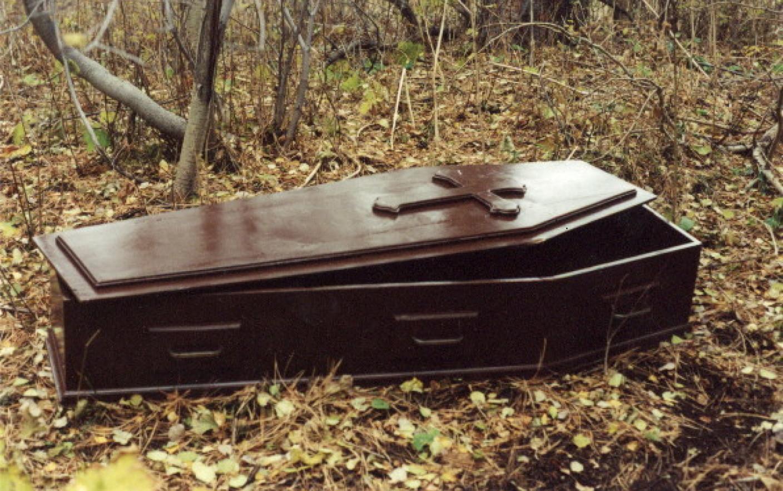 Сонник Гроб: к чему снится Гроб во сне