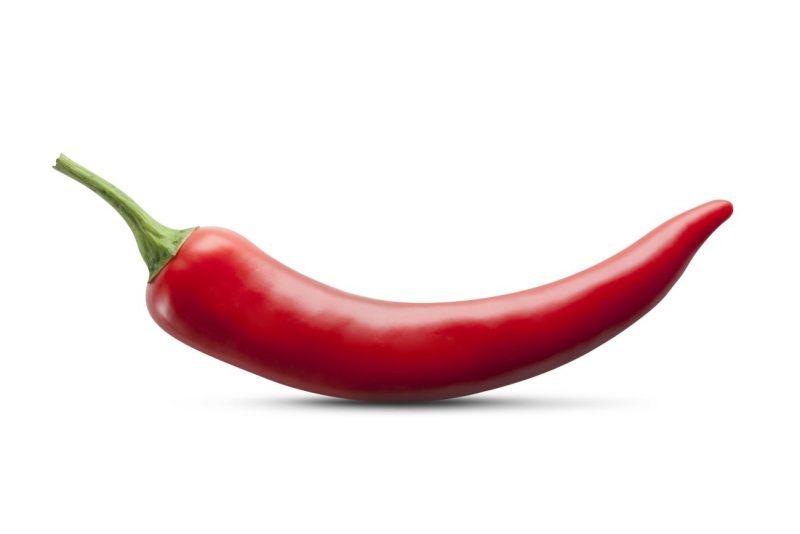 Красный острый перец польза и вред для здоровья