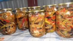 Баклажаны, как грибы, на зиму — 6 лучших рецептов