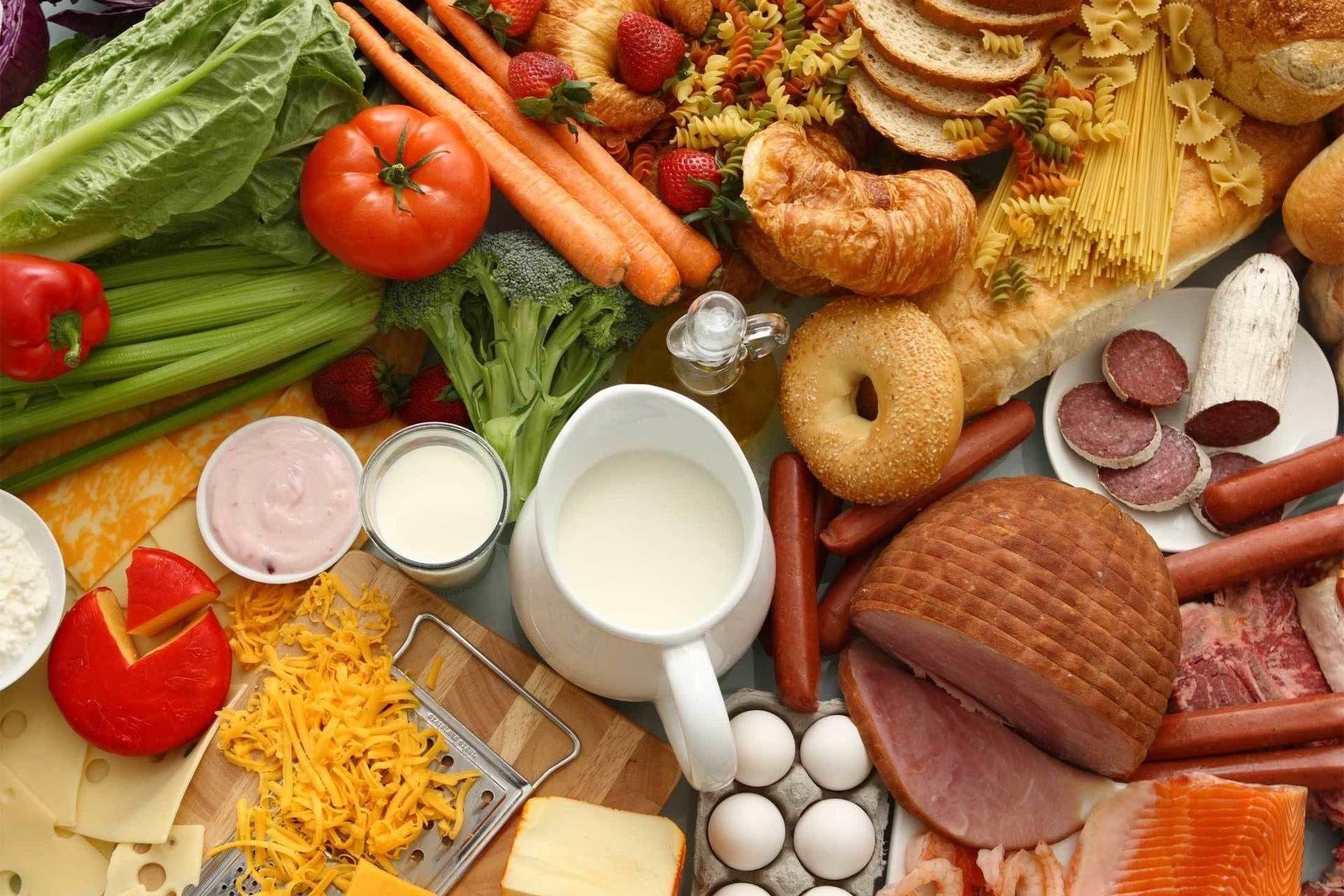 Газообразующие продукты питания список перед узи брюшной полости