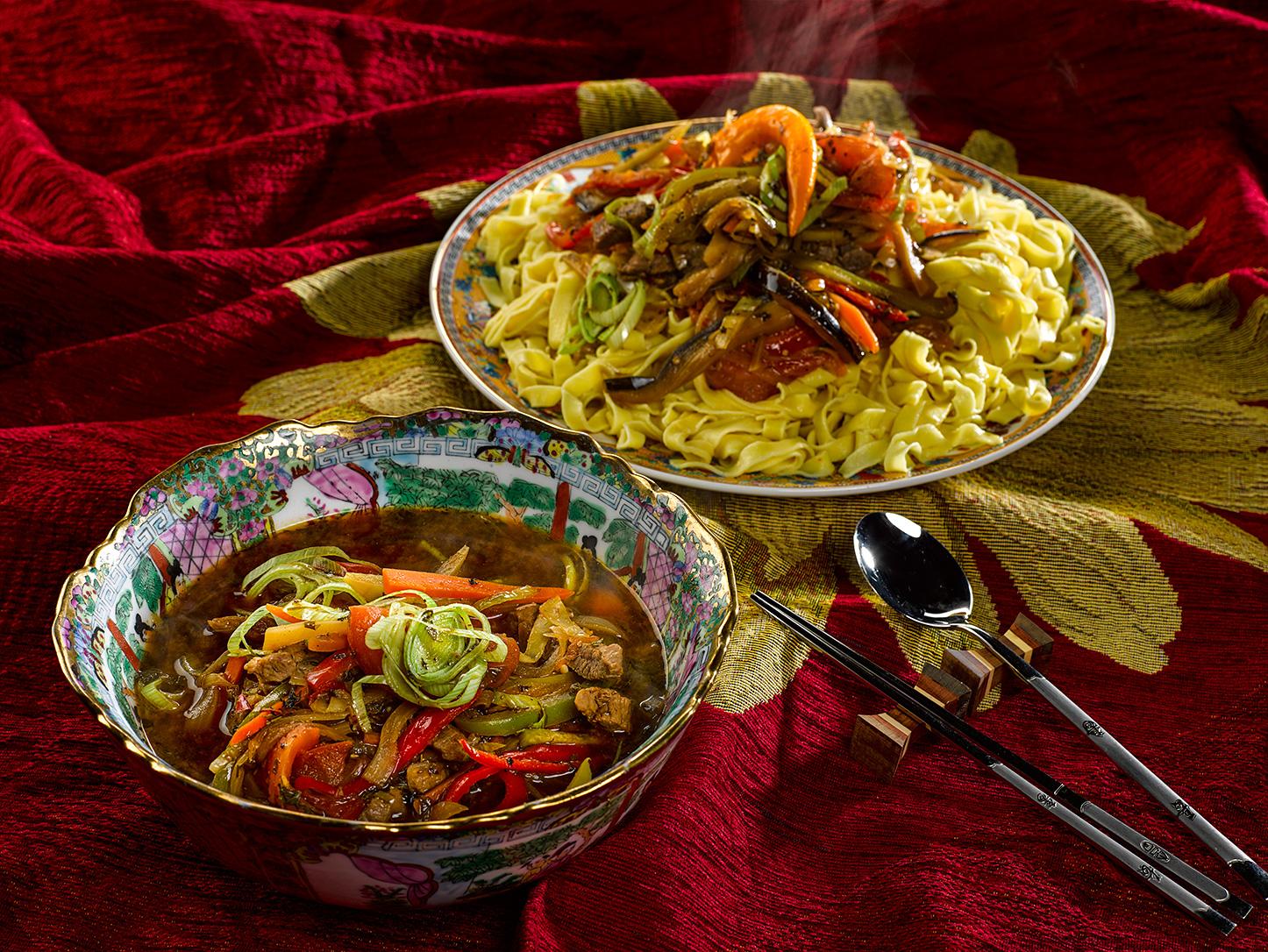 опасный фото рецепт уйгурской кухни синяков мезонитей