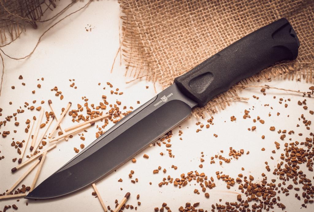 Сонник нож к чему снится нож во сне    Сонник приснился нож