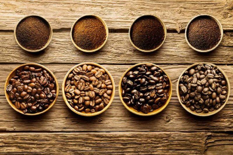 Хорошие сорта кофе названия: посадка и уход