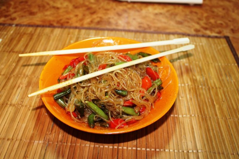 китайские рецепты с фото в домашних условиях