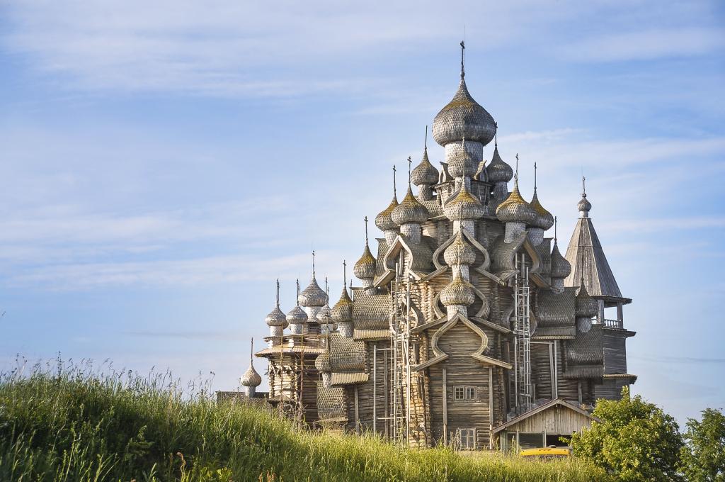 Сонник храм и церковь к чему снится храм и церковь во сне