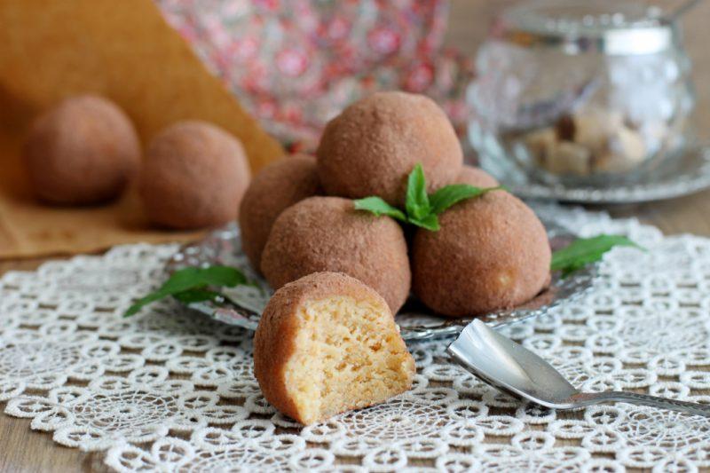 Рецепт пирожного картошка с картинками