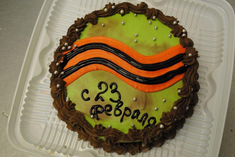 800-gr-259-r-krem-2-800x535 Украшение торта своими руками в домашних условиях