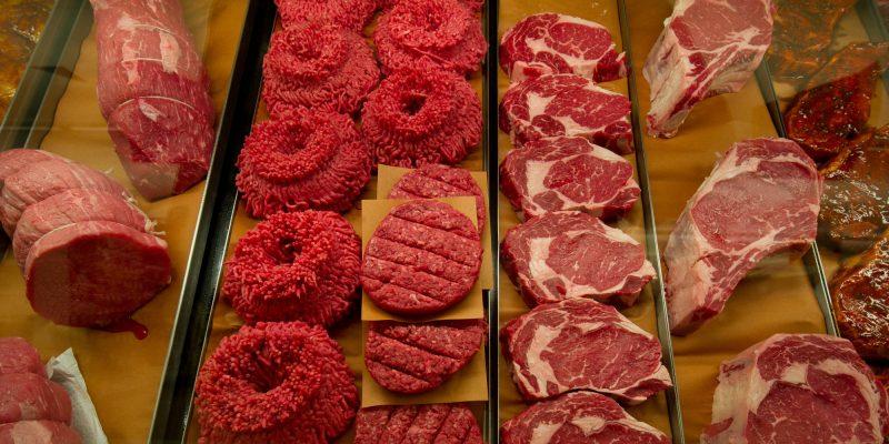 Сонник сырое мясо без крови свинина