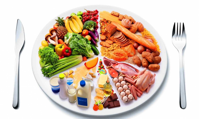 Питание для снижения веса - правильное меню для похудения