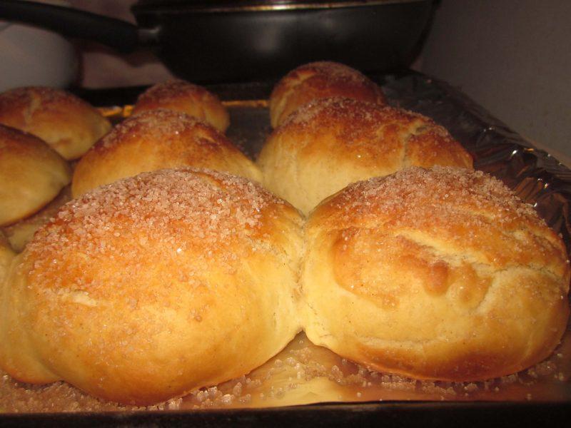 краснодаре много булочки воздушные пышные рецепты с фото представить